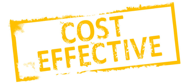 cost-effective